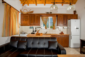 Accommodation - Spedion Villa